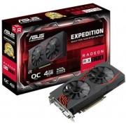 Grafička kartica AMD Asus Radeon RX 570 Expedition OC, 4GB GDDR5