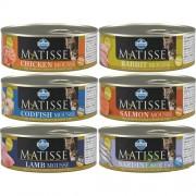 Matisse Cat Mousse conserva 85g