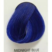 culoare la par INDICATII - Miezul nopţii Albastru