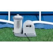 Intex - Филтърна помпа за басейн 5.7м3/ч