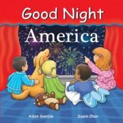 Good Night America, Hardcover