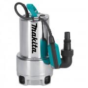 Pompa submersibila pentru apa murdara Makita PF0610, 550 W, 180 l/min