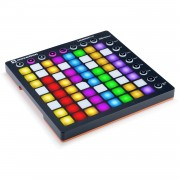 Novation Launchpad MK2 MIDI studio controller