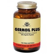 Solgar It. Multinutrient Spa Germoil Plus 100 Perle