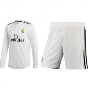 Navex Real Madrid Full Sleeve Jersey Fifa