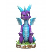 Exquisite Gaming Spyro the Dragon Cable Guy Ice Spyro 20 cm