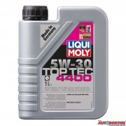 Top Tec 4400 5W-30 motorolaj 1l