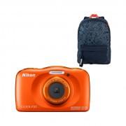 Nikon Coolpix W150 Backpack Kit Oranje
