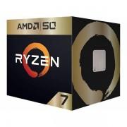 Procesor AMD Ryzen 7 2700X GOLD edition YD270XBGAFA50