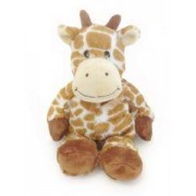 Soframar Cozy Peluches Bouillotte Girafe