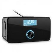Auna DABSTEP DAB / DAB + DIGITAL радио BLUETOOTH FM RDS (KC3- DABSTEP)