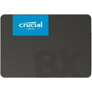 Твърд диск crucial ssd bx500 480gb, ct480bx500ssd1