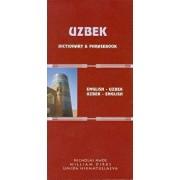 Uzbek-English/English-Uzbek Dictionary and Phrasebook: Romanized, Paperback/Nicholas Awde