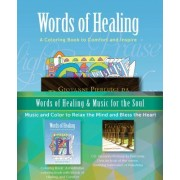 Words of Healing Color and Sound Set