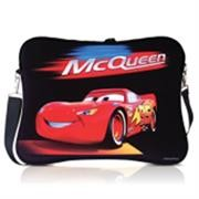 "Disney 15.4"" Cars Laptop Bag , Retail Packaged ,"