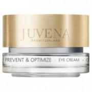 Juvena Prevent & Optimize Eye Cream Omlazující oční krém 15 ml