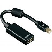 Adapter konvertor AV miniDisplayport na HDMI M/Ž Hama 54560
