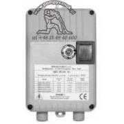 QES PLUS 10/55 M (silnik max. 0,55KW)