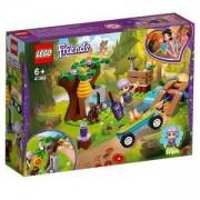 Конструктор Лего Френдс - Горското приключение на Mia, LEGO Friends, 41363