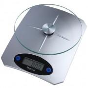 Digitális Konyhai Design mérleg 5 kg-ig Tidal - TD-806