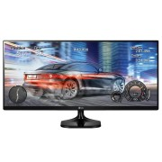 "Lg 25um58-p 25"" Uwhd Ultrawide Ips Led Gaming Monitor"