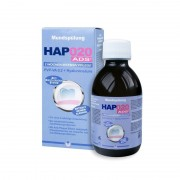 Apa de gura Curasept HAP 020 PVP-PA ADS 200ml