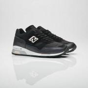 New Balance w1500smk Black/White/Pink