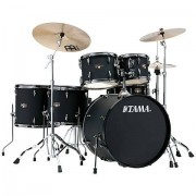 "Tama ""Imperialstar 22"""" Blacked Out Black"""