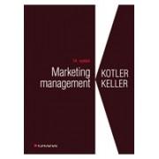 Marketing management(Philip Kotler; Kevin Lane Keller)
