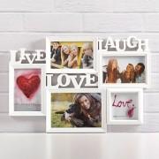 Live Laugh Love Fotoram
