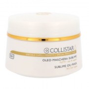 Collistar Sublime Oil Line Oil Mask 5in1 maska pro všechny typy vlasů pro ženy