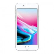 Apple iPhone 8 Plus 256 GB plata muy bueno reacondicionado