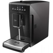 Espressor cafea Beko CEG7425B, 15 bari, rasnita incorporata, rezervor 1.4 litri, negru