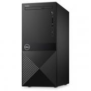 Desktop, DELL Vostro 3670 MT /Intel i7-8700 (4.6G)/ 8GB RAM/ 1000GB HDD/ Linux + Mouse&KBD (N116VD3670BTPEDB03_1901)