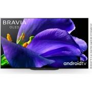 Sony Kd55ag9baep Smart Tv Led 55 Pollici 4k Ultra Hd Televisore Oled Dvb T2 S2 Android Wifi Hdmi Usb - Kd55ag9baep Garanzia Italia