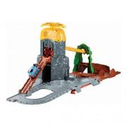 Fisher-Price Thomas the Train Take-n-Play Daring Dragon Drop Playset