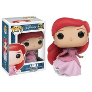 Funko POP Disney: The Little Mermaid: La sirenita Ariel