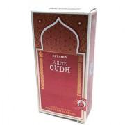 Altaiba White Oudh alochol free 6 ml attar