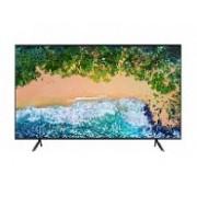 TELEVISION LED SAMSUNG 75 SMART TV SERIE NU7100, UHD 3,840 X 2,160, 3 HDMI, 2 USB