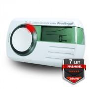 Detektor CO FireAngel CO-9D-INT, multifunkční LCD
