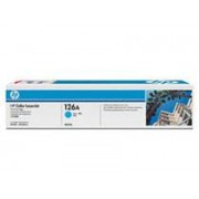 HP Toner Hp Ce311a 1,2k Cyan