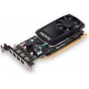 VGA NVIDIA Quadro P620 2GB Kit w/2 Adapters