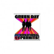 Warner Music Cd Green Day - International Superhits