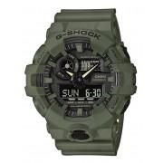 Ceas barbatesc Casio GA-700UC-3AER G-Shock 53mm 20ATM