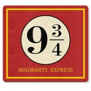 Mouse Pad Harry Potter Hogwarts