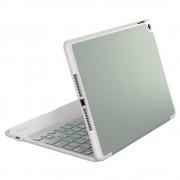 ZAGG Folio Case - клавиатура, кейс и поставка за iPad Air (2017) (зелен)