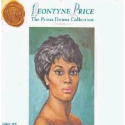 Leontyne Price - The Prima Donna Collection - Preis vom 22.11.2020 06:01:07 h
