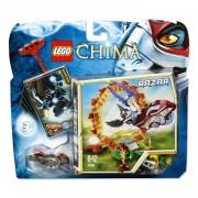 LEGO Legends of Chima Ring van vuur 70100