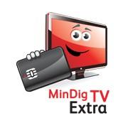 Mindigtv Extra Alapcsomag havi díjjas szolgáltatás-havi számlás-