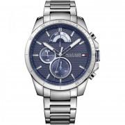 Reloj Tommy Hilfiger 1791348-Plateado
